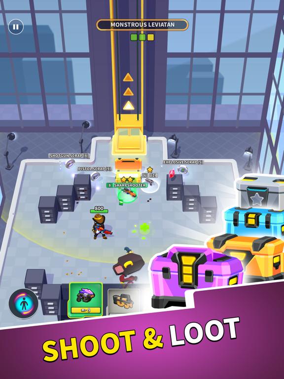 Squad Alpha - Action Shooting screenshot 14
