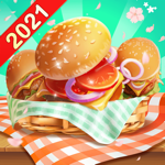 Cooking Frenzy® Crazy Chef Hack Online Generator  img