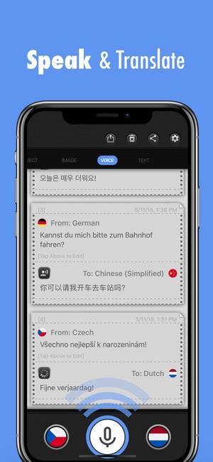 všechno nejlepší k narozeninám translate Translator X PRO on the App Store všechno nejlepší k narozeninám translate