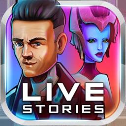 Live Stories: Crux