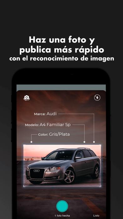 Descargar Coches.net - Coches de ocasión para Android