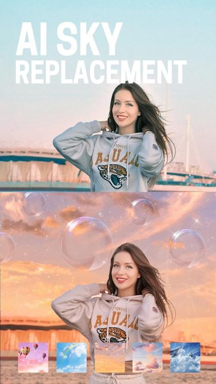 BeautyPlus-Snap,Retouch,Filter screenshot-3