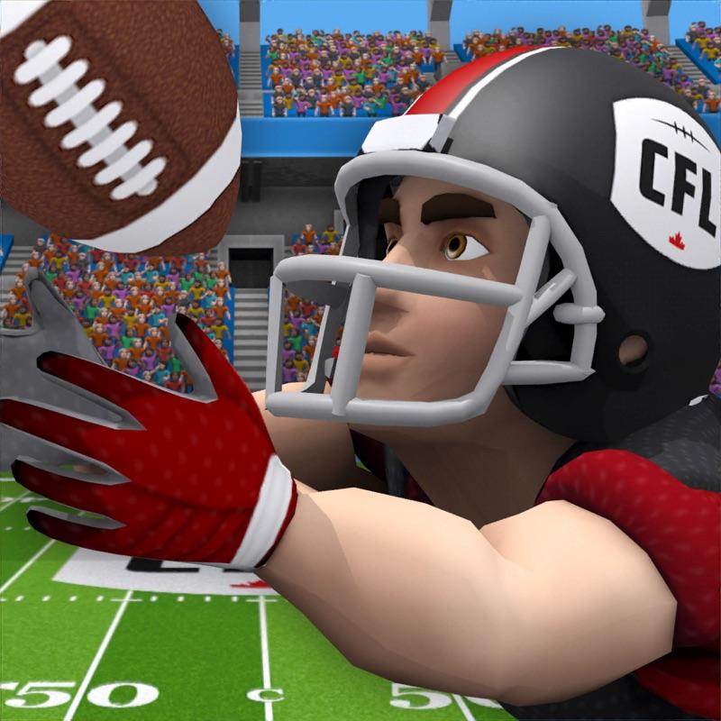 CFL Football Frenzy Hack Tool