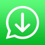 Status Saver for WhatsApp Plus на пк