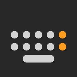 Calculator Keyboard - Faster
