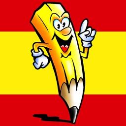 Conjugation : Spanish verbs