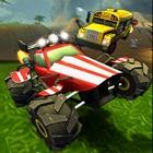 Crash Drive 2 icon