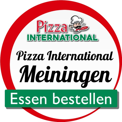 Pizza International Meiningen