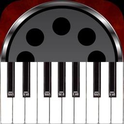 MIDIKeys - MIDI Controller