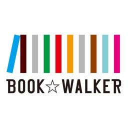 BOOK WALKER – Manga & Novels