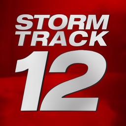 WCTI Storm Track 12