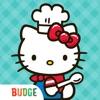 Hello Kitty のお弁当タイム - お料理メーカー - iPadアプリ