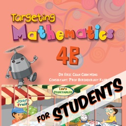 Targeting Maths 4B Students