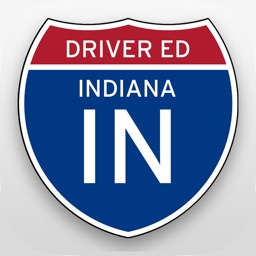 Indiana BMV DMV Driving Test