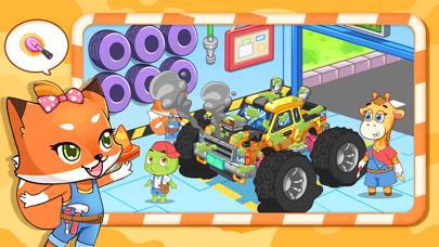 ベビーのお車修理専門店—楽しいゲーム紹介画像2