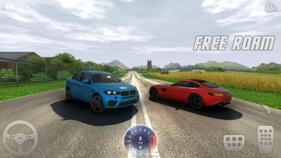 Racing Xperience: Real Race screenshot 2