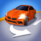 App Icon for Turn Left!! App in United States IOS App Store
