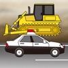 働く車ブーブー - iPhoneアプリ