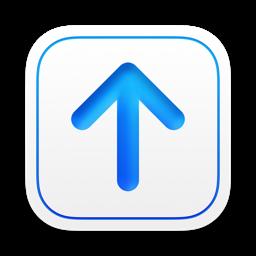 Ícone do app Transporter