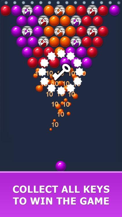 Bubble Puzzle: Hit the Bubble screenshot-4