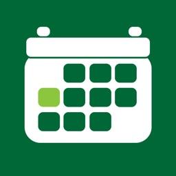 Deco カレンダー - 壁紙カレンダーアプリ