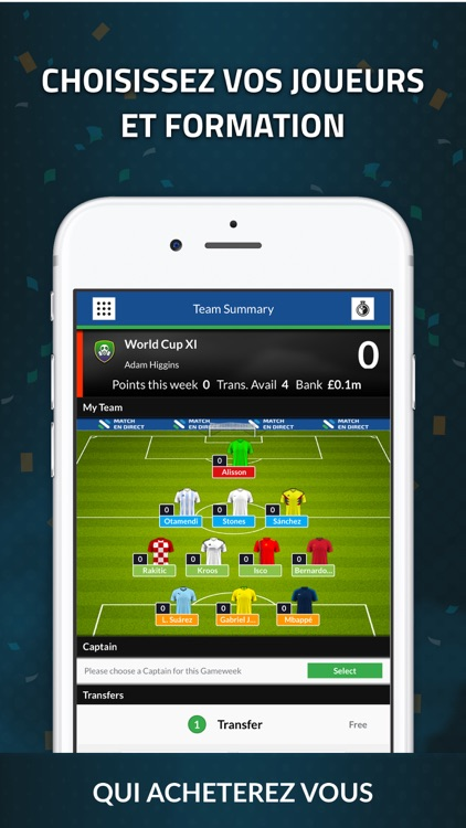 Match en Direct Manager by MatchEnDirect.fr