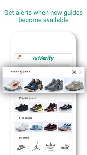 fe75556f573c2 goVerify on the App Store