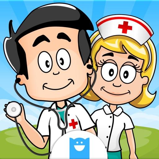 Doctor Kids iOS App