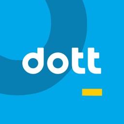 Dott – ride your way