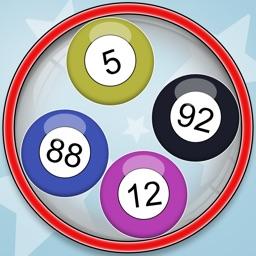 Tombola 3D - Random Numbers
