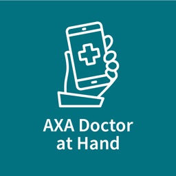AXA Doctor At Hand
