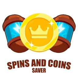 Spins Saver for Coin Masters