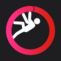 App Icon iRedpoint — Bouldering Tracker