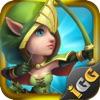 Castle Clash:頂上決戦 - iPhoneアプリ