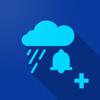 雨アラーム・プロ気象レーダー