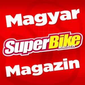Superbike Hungary app