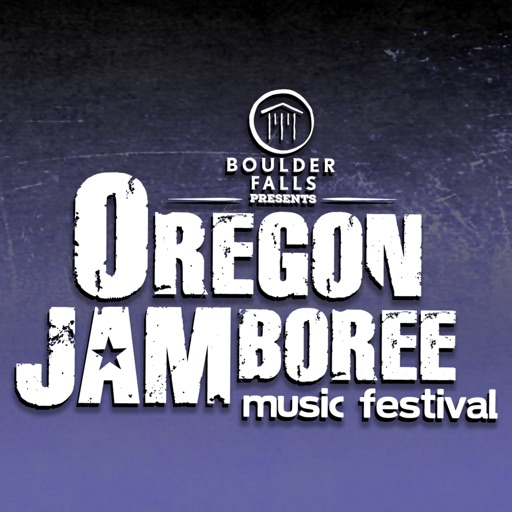 Oregon Jamboree 2018 by Oregon Jamboree