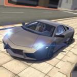 Extreme Car Driving Simulator на пк