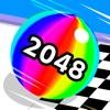Ball Run 2048 - iPadアプリ