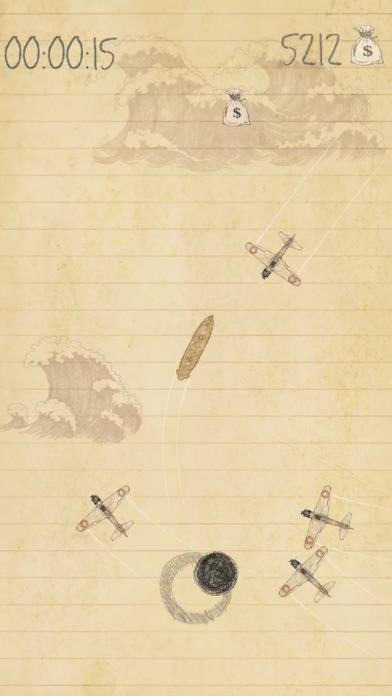 WWII - KAMIKAZE Attacks Скриншоты5