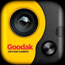 Ícone do app Goodak - analog retro film cam