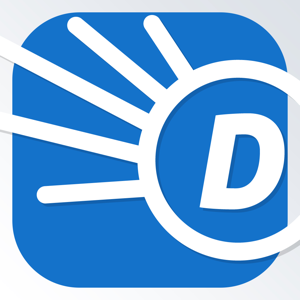 Dictionary.com Pro Word Search app