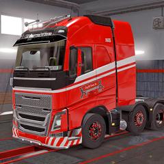 Truck Simulator 21: Hard Roads