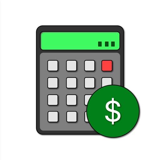 Loan Calculator - Loan2Me icon
