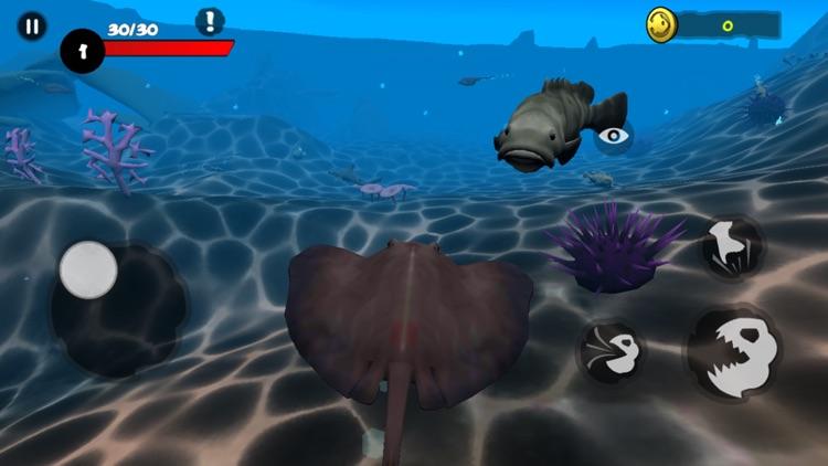海底大猎杀3D