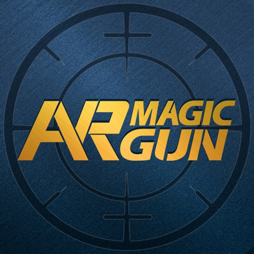AR Magic Gun iOS App