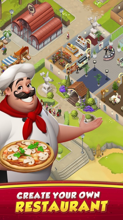 World Chef screenshot-0