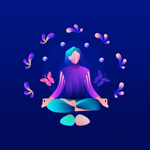 Gura: Calm Anxiety & Stress
