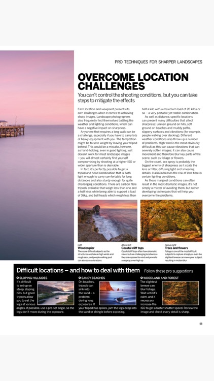 Digital Photographer Monthly screenshot-4
