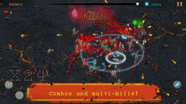 Fantasy Slash screenshot-5